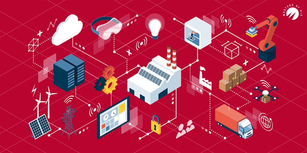 Immersive Use Cases Industry 4.0