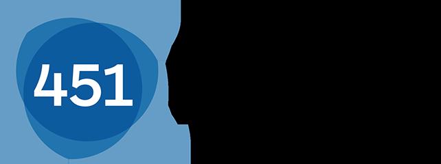 452 Research Logo