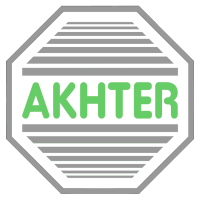 akther computers logo